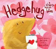 HEDGEHUG by Benn Sutton