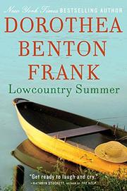 Cover art for LOWCOUNTRY SUMMER