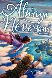 Cover art for ALWAYS NEVERLAND