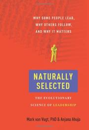 Cover art for NATURALLY SELECTED
