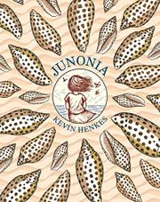 Book Cover for JUNONIA