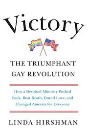 VICTORY by Linda Hirshman