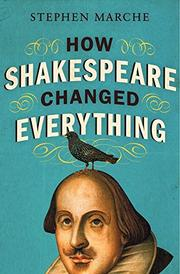 Cover art for HOW SHAKESPEARE CHANGED EVERYTHING