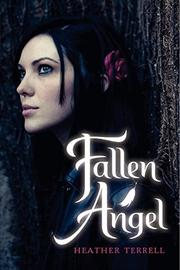 Cover art for FALLEN ANGEL