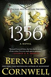 Book Cover for 1356
