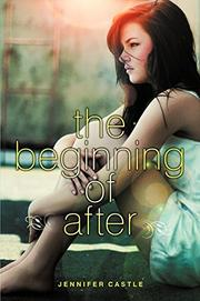 Cover art for THE BEGINNING OF AFTER
