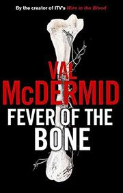 Book Cover for FEVER OF THE BONE