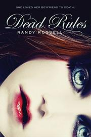 Cover art for DEAD RULES