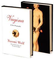 VAGINA by Naomi Wolf