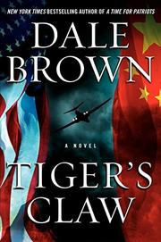 Book Cover for TIGER'S CLAW