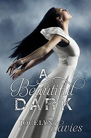 Book Cover for A BEAUTIFUL DARK