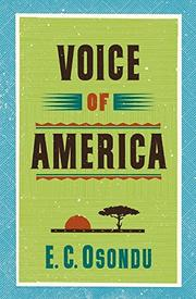 Book Cover for VOICE OF AMERICA