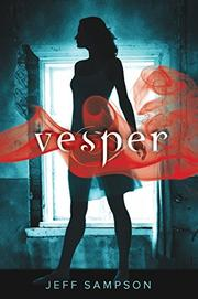 Cover art for VESPER