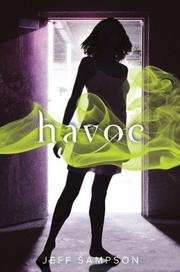 Book Cover for HAVOC
