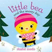 Cover art for LITTLE BEA AND THE SNOWY DAY