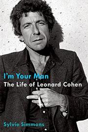 Cover art for I'M YOUR MAN