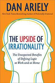 Cover art for THE UPSIDE OF IRRATIONALITY