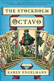 Cover art for THE STOCKHOLM OCTAVO
