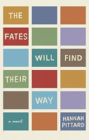 Cover art for THE FATES WILL FIND THEIR WAY