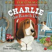 Book Cover for CHARLIE THE RANCH DOG