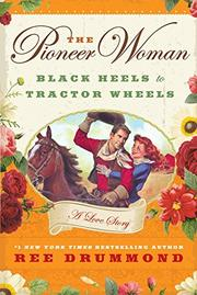 Cover art for THE PIONEER WOMAN