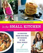 Book Cover for IN THE SMALL KITCHEN