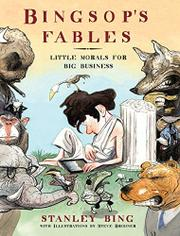 Book Cover for BINGSOP'S FABLES