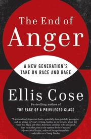 Book Cover for THE END OF ANGER