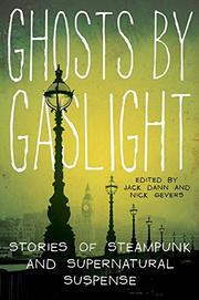 Book Cover for GHOSTS BY GASLIGHT