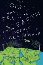 Book Cover for THE GIRL WHO FELL TO EARTH