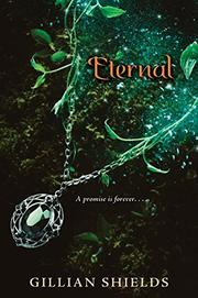 Cover art for ETERNAL
