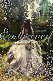 Cover art for ENTWINED