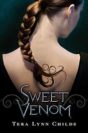 Book Cover for SWEET VENOM