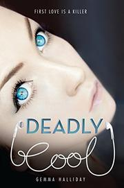 Cover art for DEADLY COOL