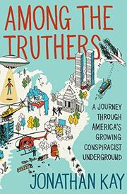 Cover art for AMONG THE TRUTHERS