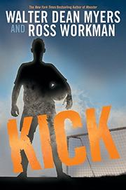 Cover art for KICK