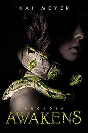 Cover art for ARCADIA AWAKENS