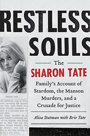RESTLESS SOULS by Alisa R. Statman