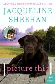 PICTURE THIS by Jacqueline Sheehan
