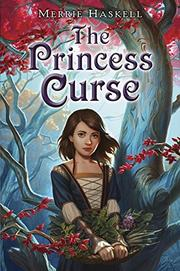 Cover art for THE PRINCESS CURSE