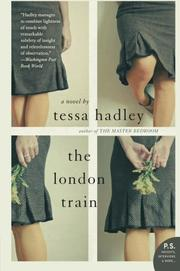 Cover art for THE LONDON TRAIN