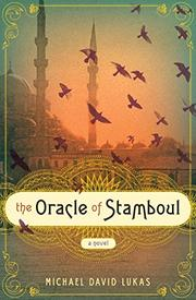 Cover art for THE ORACLE OF STAMBOUL