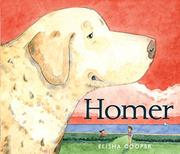 Cover art for HOMER