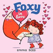 FOXY IN LOVE by Emma Dodd