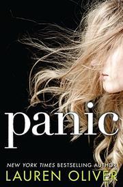 PANIC by Lauren Oliver