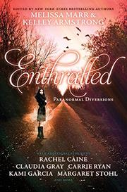 Cover art for ENTHRALLED