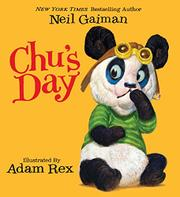 Book Cover for CHU'S DAY