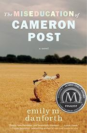 Book Cover for THE MISEDUCATION OF CAMERON POST