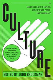 Book Cover for CULTURE