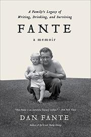 Cover art for FANTE